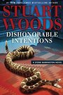 Dishonorable Intentions (A Stone Barrington Novel) - Stuart Woods