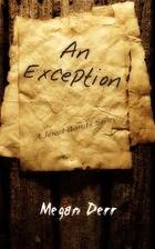 An Exception (Jewel Bonds, #3) by Megan Derr