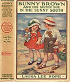Bunny Brown and His Sister Sue in the Sunny…