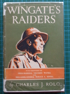 Wingate's raiders: An account of the…