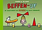 Beffen-ijf by Eddie De Jong
