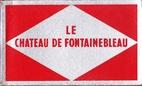 Le Château de Fontainebleau by…