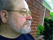 Author photo. H David Blalock