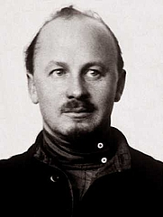 Author photo. From <a href=&quot;http://es.wikipedia.org/wiki/Imagen:Bukharin.jpg&quot;>Wikipedia</a>