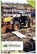 Construction waste reduction around the…