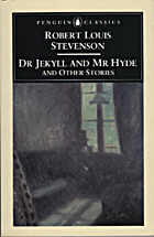 Strange case of Dr Jekyll and Mr Hyde by…