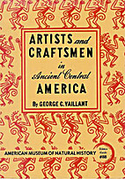 Artists and Craftsmen in Ancient Central…