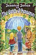 Jessica Jones and the Gates of Penseron by…