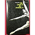 The dance in America by Walter Terry