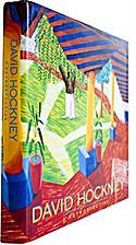 David Hockney A Retrospective by Geldzahler…