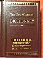The New Webster's Dictionary by X