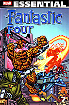 Essential Fantastic Four, Volume 7 by Gerry…