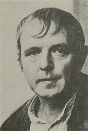 Author photo. Kurt Bartsch (1937-2010)