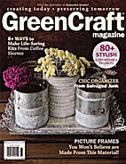 Greencraft Magazine Spring 2016 by Devon…