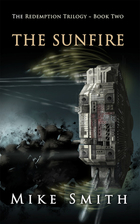The Sunfire (The Redemption Trilogy, #2) by…
