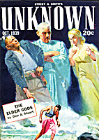Unknown, October 1939 by Jr. John W.…