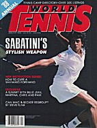 World Tennis 1988-01 by World Tennis…