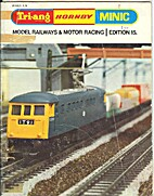 TRI-ANG HORNBY MINIC Model Railways & Motor…
