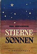 The Son of a Star by Poul Borchsenius