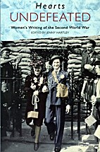Hearts Undefeated: Women's Writing of…