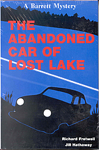 The abandoned car of Lost Lake (A Barrett…