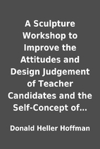 A Sculpture Workshop to Improve the…