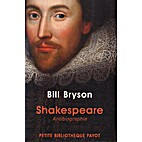 Shakespeare by Bill Brysson
