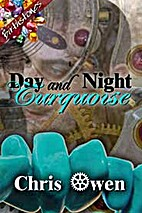 Day and Night: Turquoise by Chris Owen
