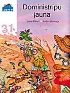 DOMINISTRIPU JAUNA by Leire Bilbao