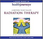 Guided Imagery for Radiation Therapy by…
