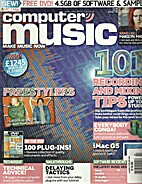 Computer Music, Issue 83, February 2005 by…