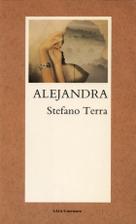 Alessandra by Stefano Terra