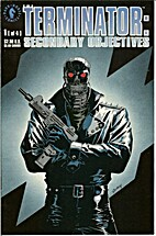 The Terminator: Secondary Objectives # 1 by…