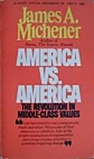 America vs. America;: The revolution in…