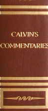 Calvin's Commentaries Volume 19: Acts…
