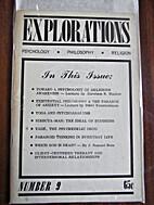 Explorations (Magazine) Psychology.…