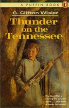 Thunder on the Tennessee by G. Clifton…