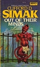 Out of Their Mind by Clifford D. Simak