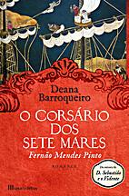 O Corsário dos Sete Mares; Fernão Mendes…