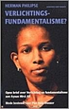 Verlichtingsfundamentalisme by Herman…