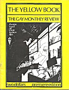 The Yellow Book: The Gay Monthly Review…
