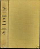Ways of the Ant by John Crompton