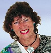 Author photo. Friedrich Uwe 2006
