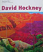 David Hockney : maleri 1960-2000 by David…