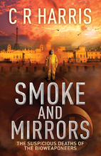 Smoke and Mirrors - The Suspicious Deaths of…
