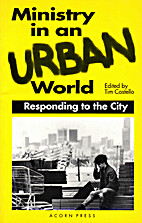 Ministry in an Urban World - Responding to…