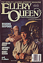 Ellery Queen's Mystery Magazine - 1992/07 by…