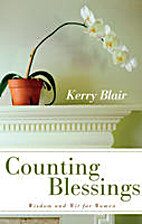 COUNTING BLESSINGS - Wit and Wisdom for…