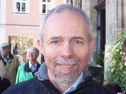 Author photo. Franz Pachl