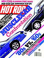 Hot Rod 1987-06 (June 1987) Vol. 40 No. 6